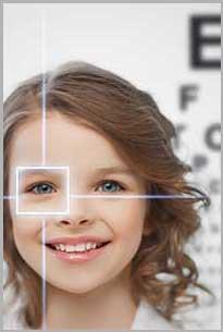 蓝莓花青素可以补充儿童在眼部发育时需要的天然营养