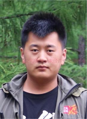 石华强:联合创始人 技术总监