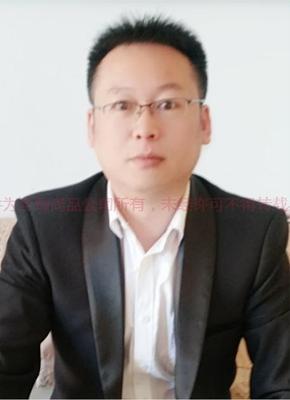 贾晓君:联合创始人 研发负责人