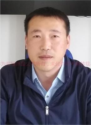 刘巍:创始人 首席技术官