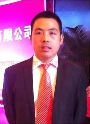 曹庆鹏核心成员 品牌运营总监